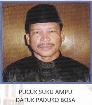 Pucuk Suku Ampu