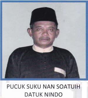 Pucuk Suku Nan Soatuih