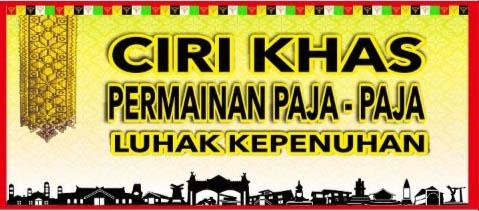 Banner Ciri Khas Permainan Luhak Kepenuhan