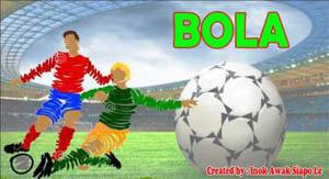 Banner Bola