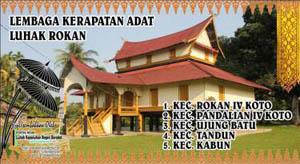Banner LKA Rokan IV Koto