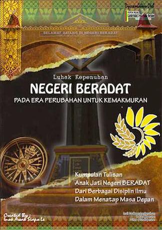 Banner Buku Luhak Kepenuhan Negeri Beradat