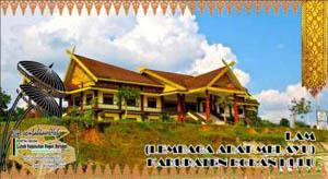 Banner Lam Kabupaten ROkan Hulu