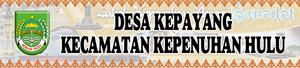 Banner Desa Kepayang