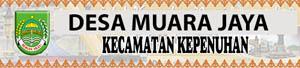 Banner Desa Muara Jaya