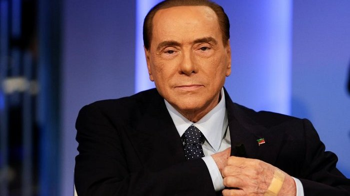 Perjalanan Hidup Silvio Berlusconi, Raja Media Italia yang Memiliki Harta Rp100 Triliun
