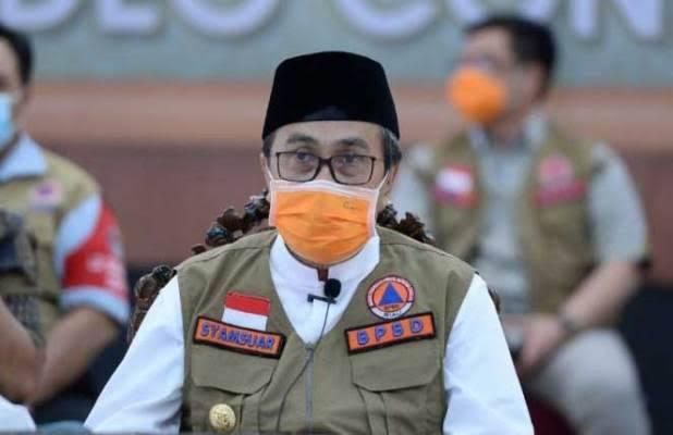 Besok, Masuk Riau Wajib Rapid Test Riau